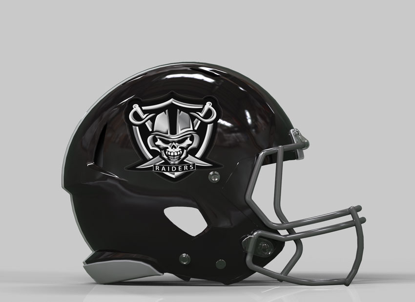 helmet decals